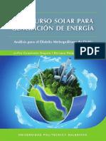 Tesis de Energia Solar Quito