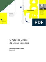 O ABC Do Direito Da UE