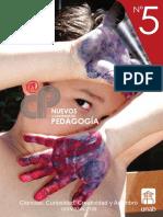 Nuevos Cuadernos de Pedagogía 5