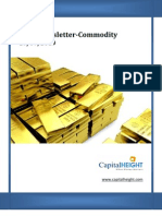 Daily Commodity 19-7-10