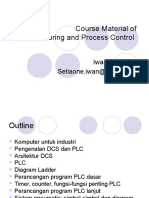 DCS vs PLD Iwan Setyawan
