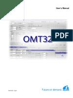 Vd20365-En Rev 1b Gp Omt Manual