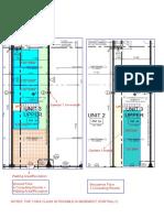 Layout Option Mezzanine