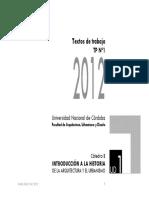 Morris, Sjoberg, Childe y Otros-Ciudades-U. de Córdoba