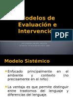 1Modelos de Intervención