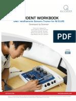 QNET MECHKIT - Workbook (Student)