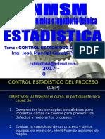 ESTA - CONTROL ESTADISTICO DE PROCESOS.ppt