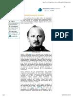 Biografia de Nikolai Ivanovich Bujarin