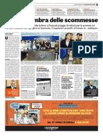 La Gazzetta dello Sport 14-04-2017 - Scandalo Scommesse - Pag.2