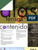 Alas Tensas, Revista Feminista Cubana - No. 3, Marzo 2017