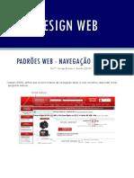 Navegação Web