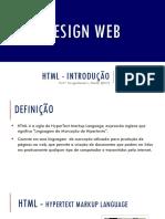 HTML - Parte1
