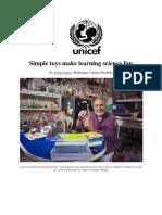 Unicef Sowc Nov14