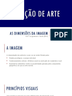 Dimensões da Imagem
