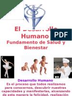 Leccion 2 Desarrollo Humano 2014