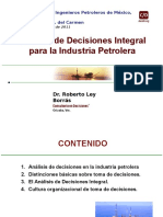 ADI Para Ind. Petrolera CIPM 2011 v1.0