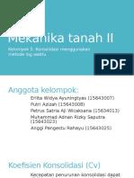 KELOMPOK 5 (METODE LOG WAKTU).pptx