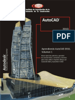Aprendiendo AutoCAD 2010 Volumen 1.pdf