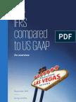 US GAAP Comparison 2015 Overview