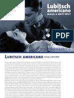 Dossier Lubitsch