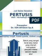 Pertusis.pptx