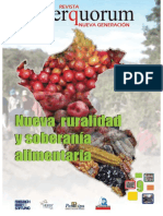 Revista Interquorum Nueva Generación Nro. 9