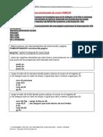 ejemplos pantalla alfanumerico