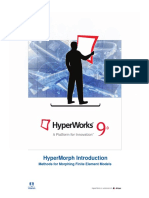 Hypermorph Instruction