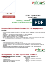 Entrues ELTEK Action Plan Dec 2016