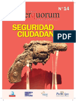 Revista Interquorum Nueva Generación Nro. 14