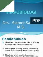 Mikrobio Bab 1