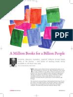 Million Books