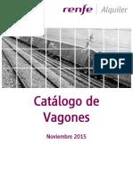 CatalogoVagones RENFE 2015
