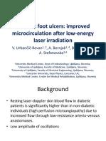 DIABETIC FOOT ULCERSurbancic.pdf