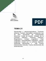 Test Tema 21_Electromagnetismo 2016