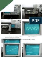 OskiloskopFunction Generator