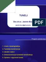 211826207 1 Uvod u Tunelogradnju