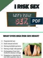 hsc 421 presentation