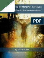The Sacred Feminine Rising