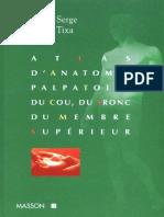 atlas d'anatomie palpatoire du cou du tronc du membre superieur.pdf