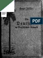 Die Deutschen Im Brasilischen Urwald