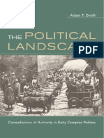 [Adam T. Smith] the Political Landscape