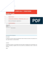 Legislacion Comercial y Tributaria 102011a Examen Evaluacion 1