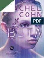 Beta - Rachel Cohn