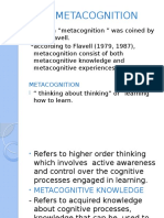 metacognition-140326064335-phpapp01