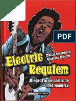 Electric Requiem