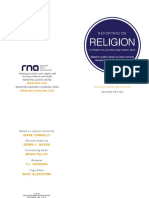 Reporting on Religion International Primer