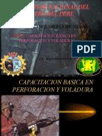 TRABAJO DE PEROFRACION Y VOLADURA.ppt
