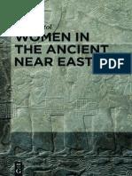 [Marten Stol] Women in the Ancient Near East