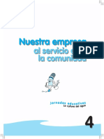 04-Cartilla Nuestra Empresa